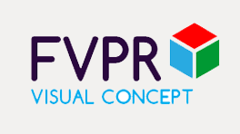 FVPR Visual Concept - PACKSHOT et PACKSHOT 3D